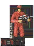 30-52 Naboo Trooper