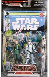Governor Tarkin & Stormtrooper