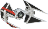Elite TIE Interceptor T30AC