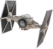 TIE Fighter (Vintage Deco) T30AC