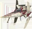 V-Wing T30AC