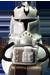 No.21 Clone Trooper (Space Gear)