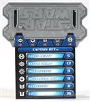 Captain Rex CW01 TCW