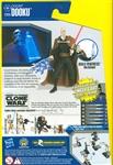 Count Dooku CW06 TCW