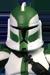 CW09 Commander Gree