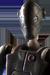 CW16 Commando Droid