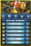 Savage Opress CW55 TCW