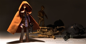 Jar Jar Binks CW65 TCW
