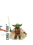 CW05 Yoda