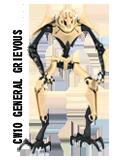 CW10 General Grievous