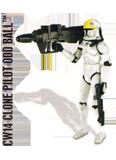 CW14 Clone Pilot