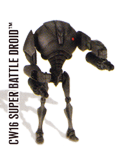 CW16 Super Battle Droid