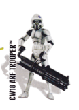 CW18 ARF Trooper