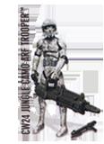 CW24 Jungle Camo ARF Trooper