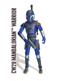 CW29 Mandalorian Warrior