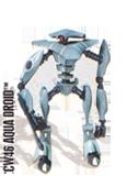 CW46 Aqua Droid