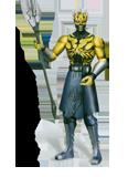 CW55 Savage Opress