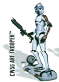 CW56 ARF Trooper