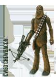 CW63 Chewbacca