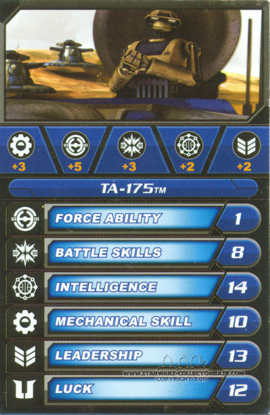 Armored Scout Tank with tactical Droid TCW