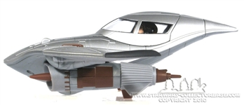 Naboo Star Skiff with Anakin Skywalker TCW