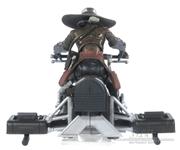 Pirate Speeder bike with Cad Bane TCW