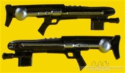 Republic Assault Submarine + Scuba Clone Trooper TCW