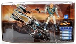 Speederbike + Castas TCW