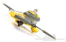 Anakin's Jedi Starfighter (Anakin Skywalker's Delta Starfighter) Hasbro TVC