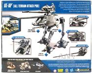 AT-PT (All Terrain Attack Pod) Hasbro TVC