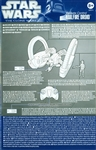 Hailfire Droid radio controlled TCW