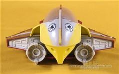 Obi-Wan Kenobi's Jedi Starfighter Hasbro TVC