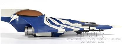 Plo Koon's Jedi Starfighter Hasbro TVC