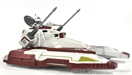 Republic Fighter Tank TCW