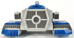 Republic Fighter Tank (Blue Deco) TCW