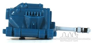 Separatist Droid Gunship - Hasbro TCW