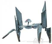 Hyena Bomber Hasbro TVC