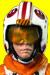 BD 52 - Luke Skywalker (Snowspeeder Pilot)