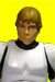 TLC Luke Skywalker BD30 BD01 Stormtrooper