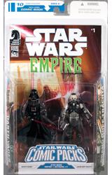 Darth Vader & Grand Moff Trachta