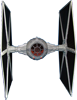 Droid Series Pirate TIE Fighter (Previews Exclusive)