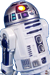 R2-D2 TLC Saga Legends