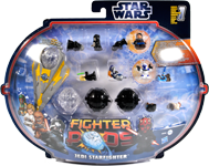 Hasbro Fighter Pods