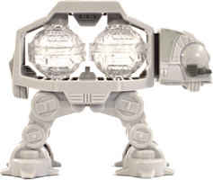 Hasbro Fighter Pods