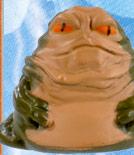 1-11 Jabba the Hutt