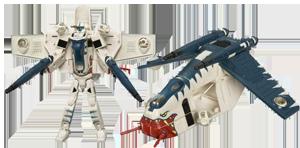 Clone Pilot/Republic Gunship