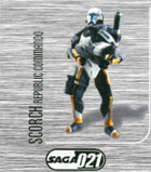 Scorch - Republic Commando
