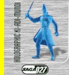 Holographic Ki-Adi-Mundi
