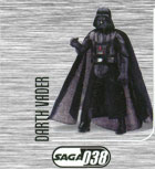 Darth Vader - Bespin confession
