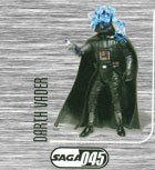Darth Vader - Battle of Endor